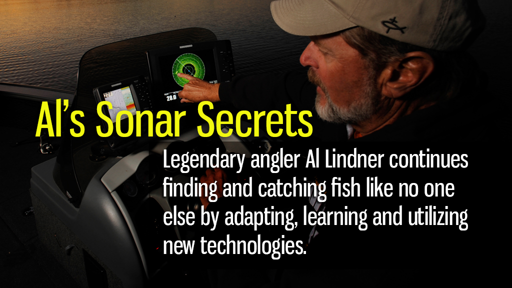 "Lindner ""Goes Green"" On Summer Walleyes"