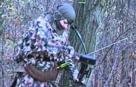 Bowhunting Whitetail Deer in Central Illinois