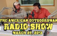 Jimmy Houston on The American Outdoorsman Radio Show
